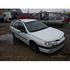 Renault Laguna (01.1995 - 12.1999)